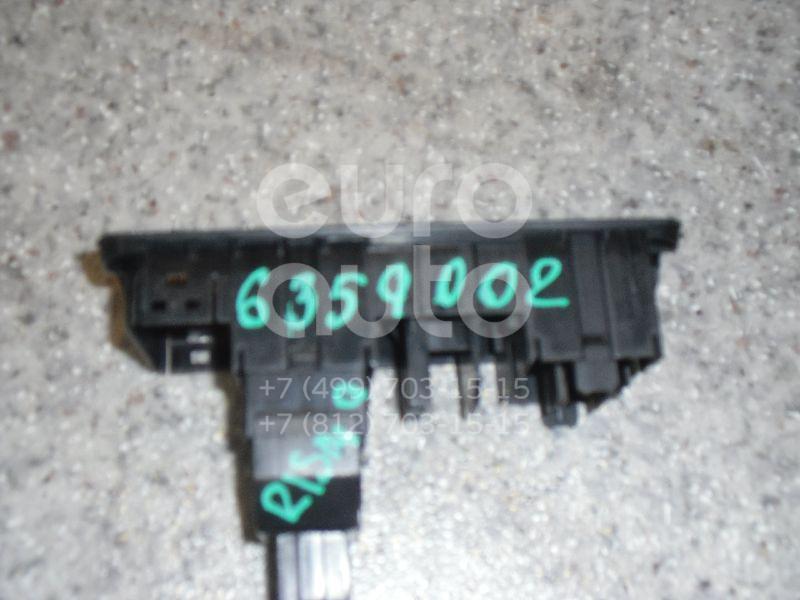 Кнопка корректора фар для Mitsubishi Carisma (DA) 2000-2003 - Фото №1