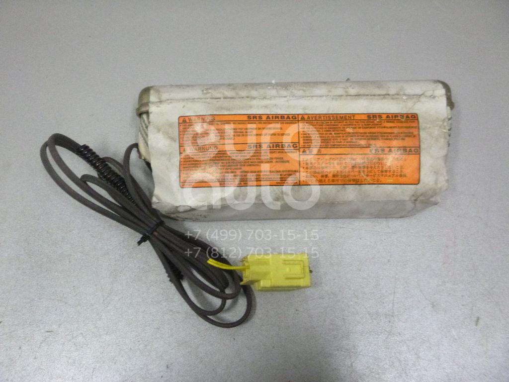Подушка безопасности боковая (в сиденье) для Nissan Primera P11E 1996-2002;Primera WP11E 1998-2001 - Фото №1