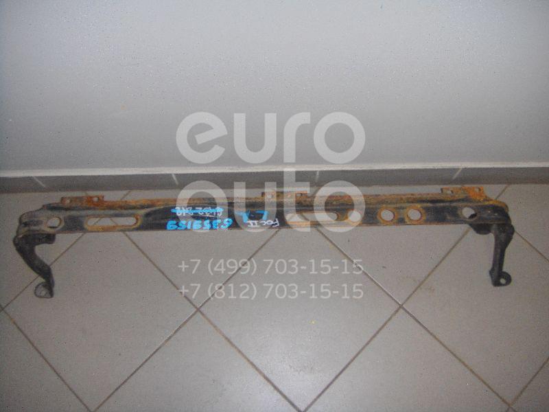 Балка подрадиаторная для Ford Focus II 2008-2011;Focus II 2005-2008;C-MAX 2003-2011 - Фото №1