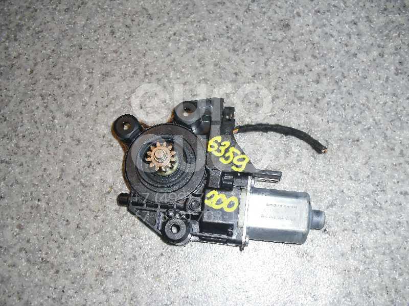 Моторчик стеклоподъемника для Ford Focus II 2008-2011 - Фото №1