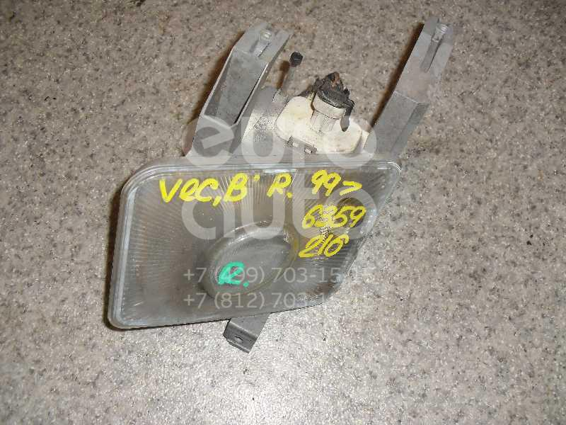 Фара противотуманная правая для Opel Vectra B 1999-2002 - Фото №1