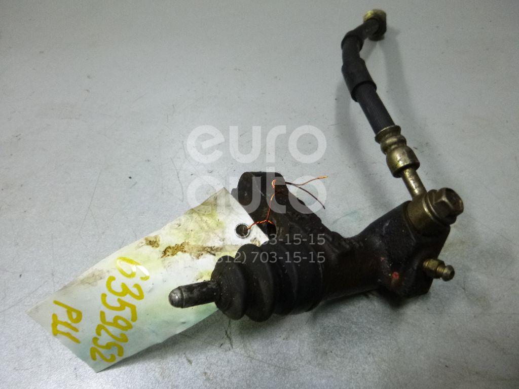 Цилиндр сцепления рабочий для Nissan Primera P11E 1996-2002 - Фото №1