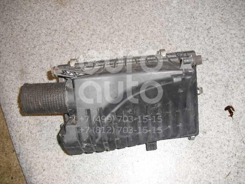 Корпус воздушного фильтра для Opel Vectra B 1999-2002 - Фото №1