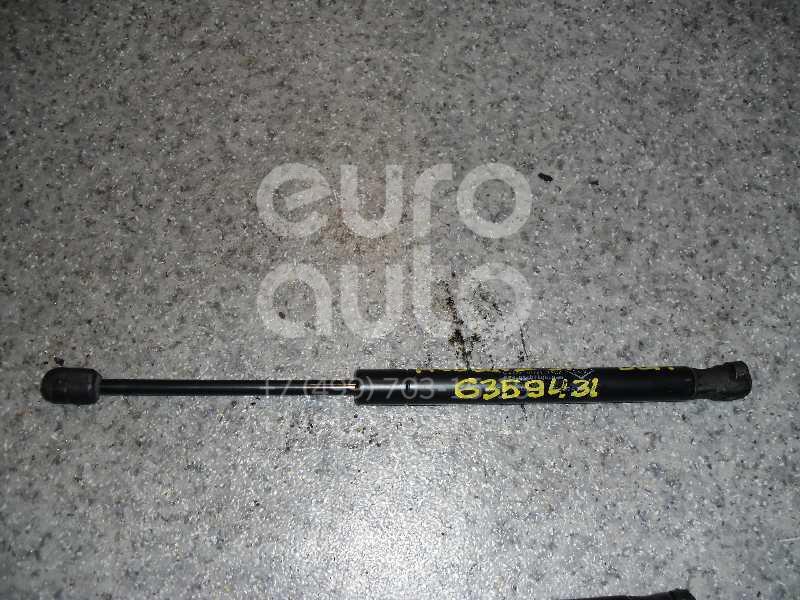 Амортизатор крышки багажника для Renault Megane II 2003-2009 - Фото №1