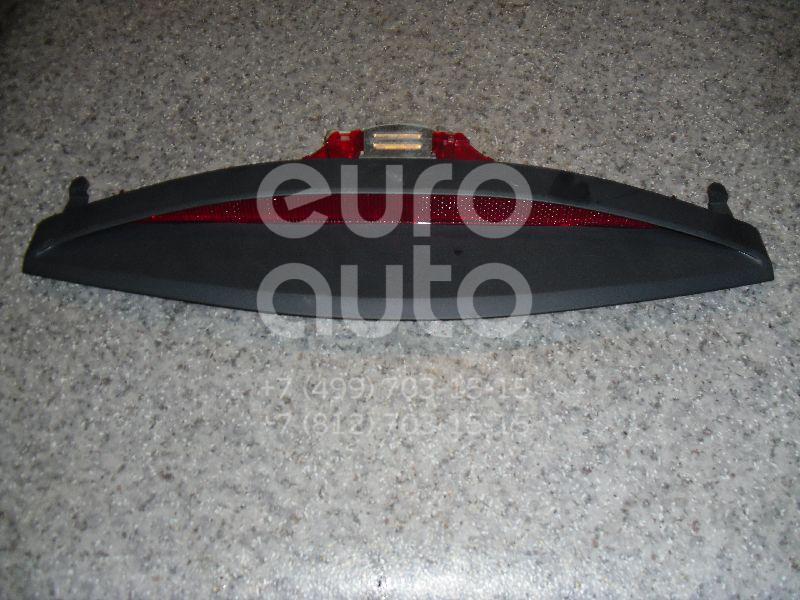 Фонарь задний (стоп сигнал) для Renault Megane II 2003-2009 - Фото №1