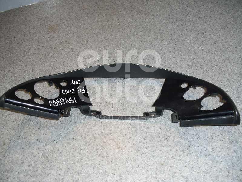 Накладка (кузов внутри) для Honda Civic 5D 2006-2012 - Фото №1