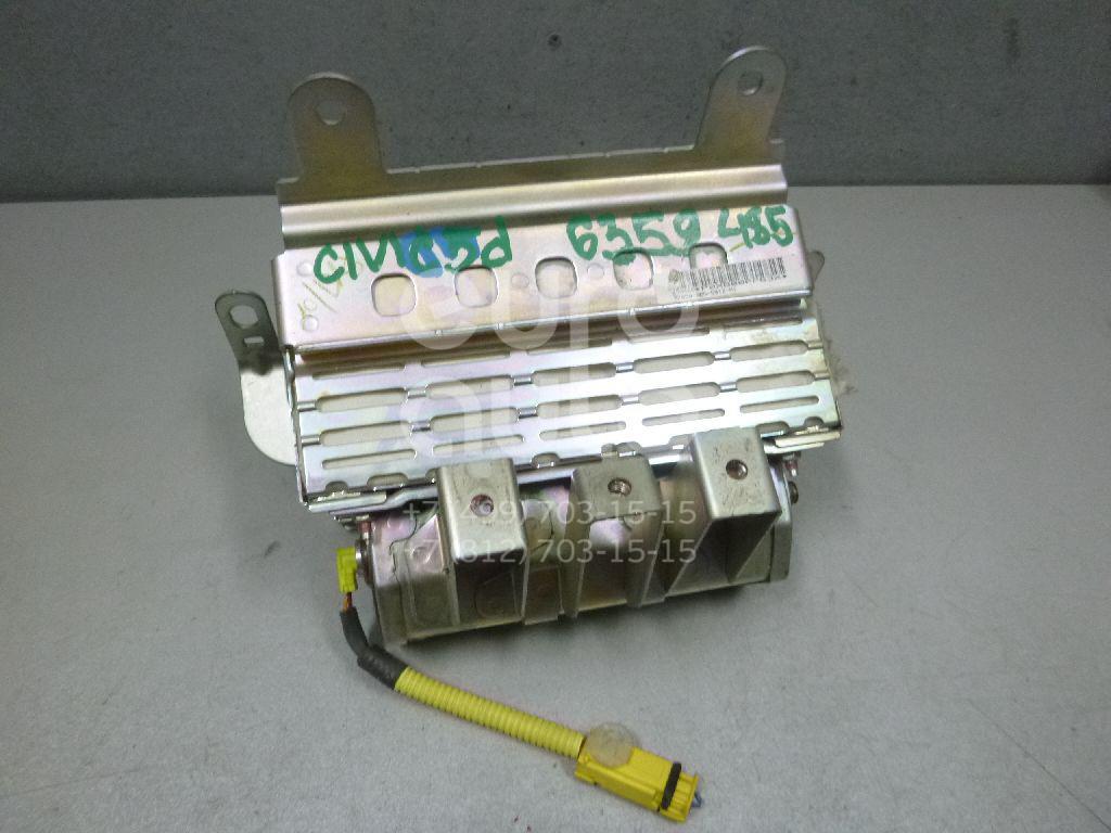 Подушка безопасности пассажирская (в торпедо) для Honda Civic 5D 2006-2012 - Фото №1