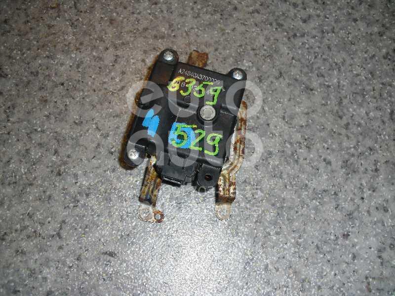 Моторчик заслонки отопителя для Honda Civic 5D 2006-2012 - Фото №1