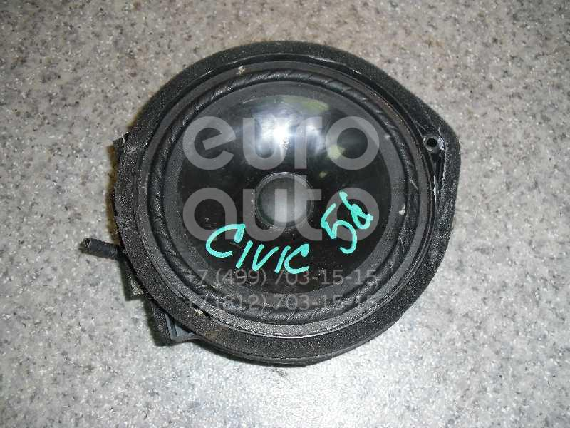 Динамик для Honda Civic 5D 2006-2012 - Фото №1