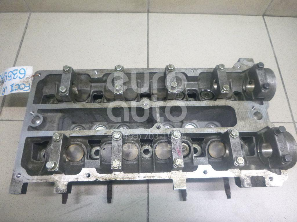 Головка блока для Ford Focus II 2008-2011;Focus II 2005-2008;C-MAX 2003-2011;Mondeo IV 2007-2015;Fiesta 2008>;Focus III 2011>;C-MAX 2011>;EcoSport 2013>;B-MAX 2012> - Фото №1
