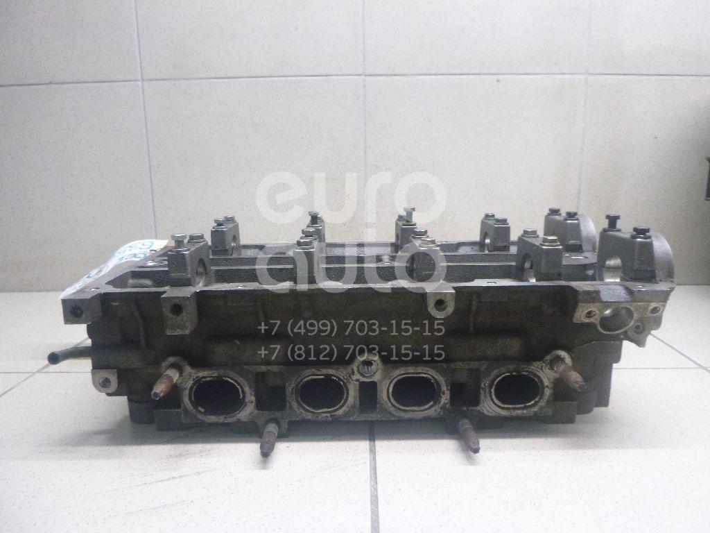 Головка блока для Ford Focus II 2008-2011;Focus II 2005-2008;C-MAX 2003-2010;Mondeo IV 2007-2015;Fiesta 2008>;Focus III 2011>;C-MAX 2010>;EcoSport 2013>;B-MAX 2012> - Фото №1