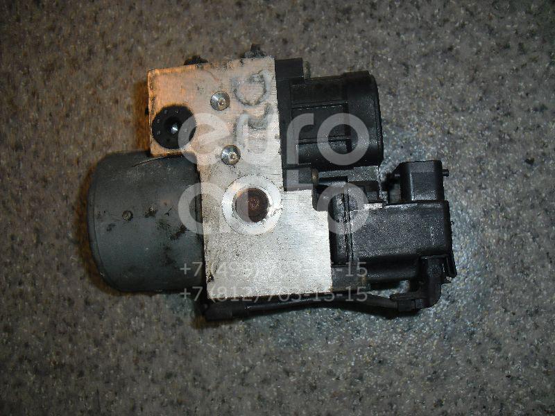 Блок ABS (насос) для Nissan Primera P11E 1996-2002;Primera WP11E 1998-2001 - Фото №1