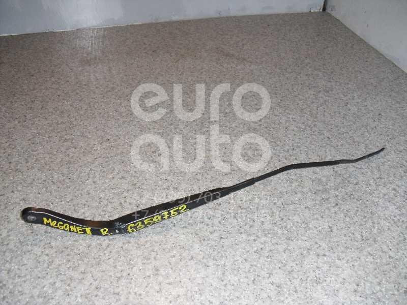 Поводок стеклоочистителя передний правый для Renault Megane II 2002-2009 - Фото №1