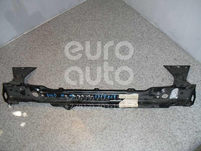 Балка подрадиаторная для Chevrolet Aveo (T200) 2003-2008 - Фото №1