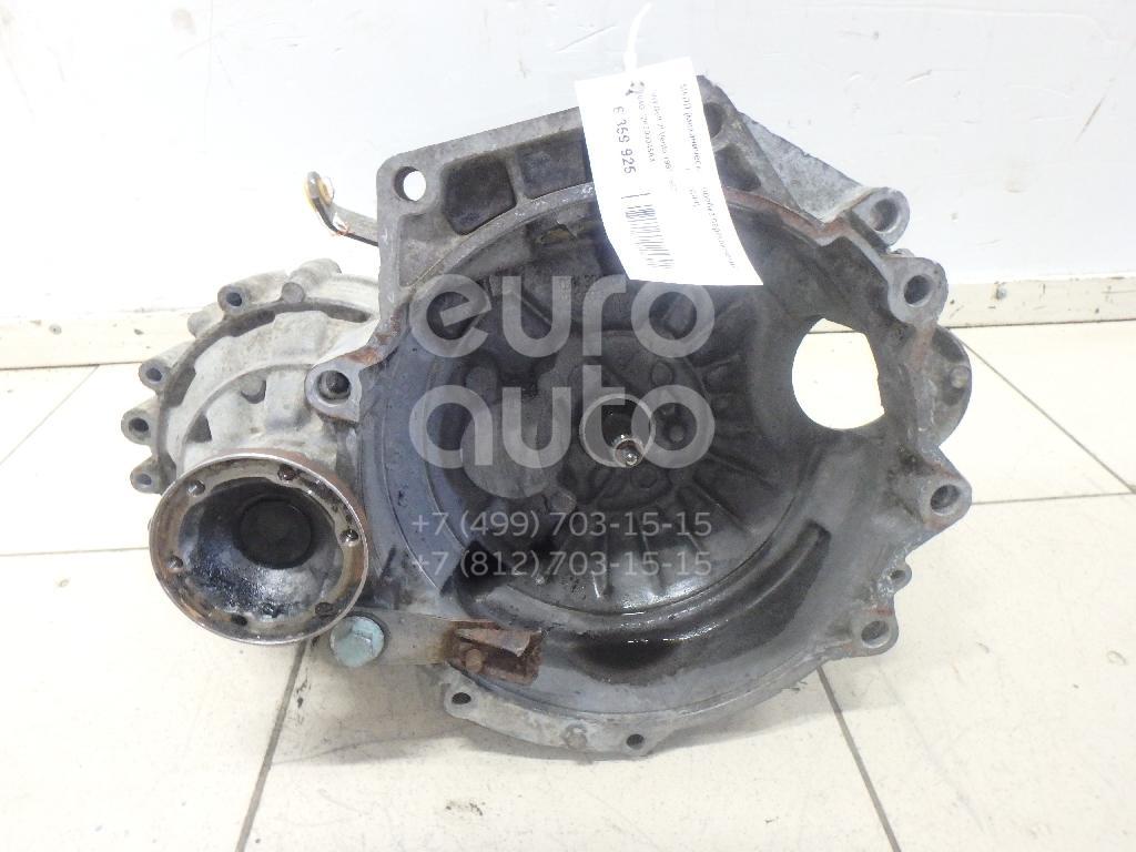 МКПП (механическая коробка переключения передач) для VW Golf III/Vento 1991-1997 - Фото №1