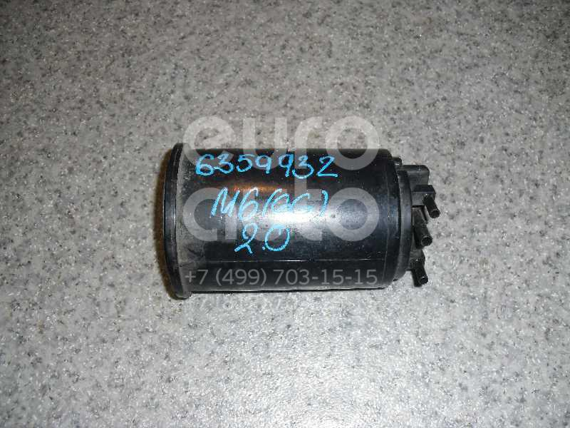 Абсорбер (фильтр угольный) для Mazda Mazda 6 (GG) 2002-2007;626 (GF) 1997-2002;Mazda 6 (GH) 2007-2012 - Фото №1