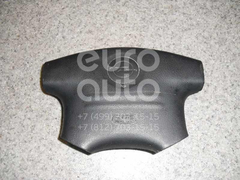 Подушка безопасности в рулевое колесо для Opel Frontera B 1998> - Фото №1