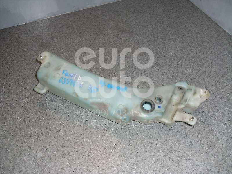 Бачок омывателя лобового стекла для Opel Frontera B 1998-2004 - Фото №1