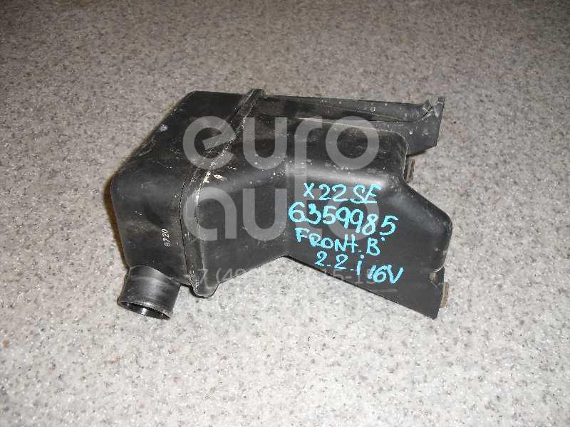 Резонатор воздушного фильтра для Opel Frontera B 1998> - Фото №1