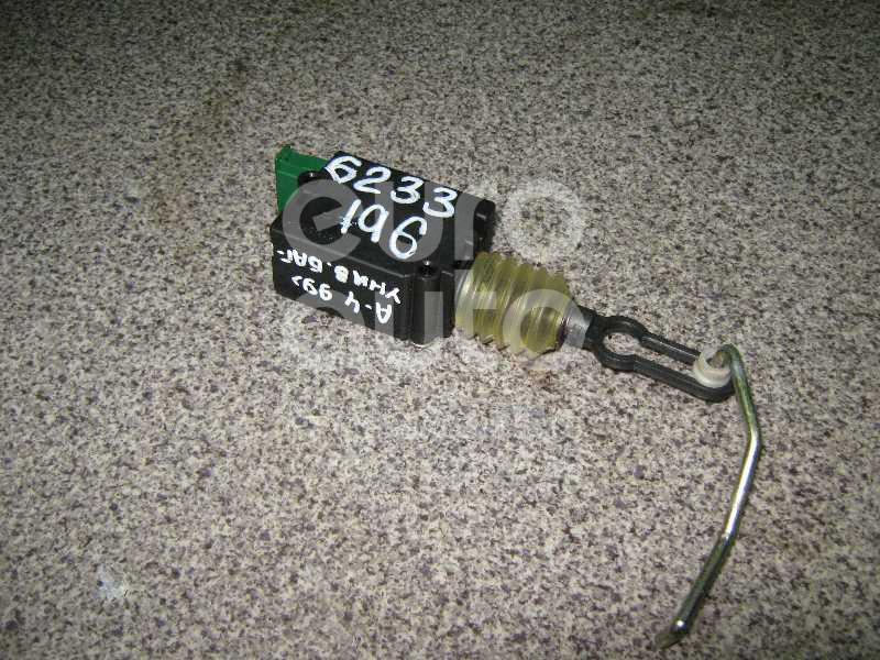 Активатор замка багажника для Audi A4 [B5] 1994-2000 - Фото №1