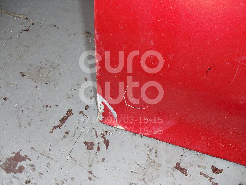 Дверь передняя левая для VW Golf V 2003-2009 - Фото №1