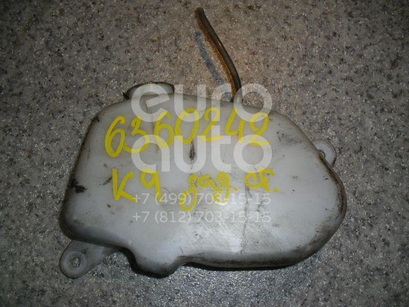 Бачок омывателя заднего стекла для Mitsubishi Pajero/Montero Sport (K9) 1997-2008 - Фото №1