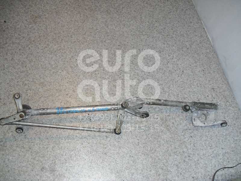 Трапеция стеклоочистителей для Honda Civic 5D 2006-2012 - Фото №1