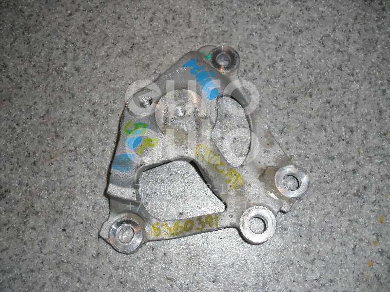 Кронштейн (сопут. товар) для Honda Civic 5D 2006-2012 - Фото №1