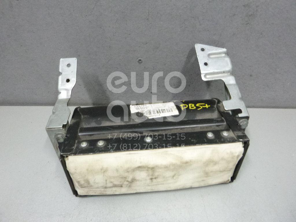 Подушка безопасности пассажирская (в торпедо) для Skoda Passat [B5] 2000-2005;Passat [B5] 1996-2000;Superb 2002-2008 - Фото №1