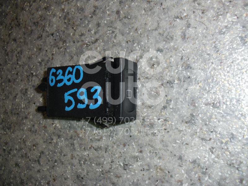 Кнопка обогрева заднего стекла для VW Passat [B5] 2000-2005 - Фото №1
