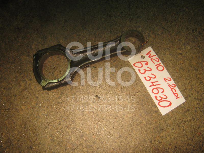 Шатун для Mercedes Benz W210 E-Klasse 2000-2002 - Фото №1
