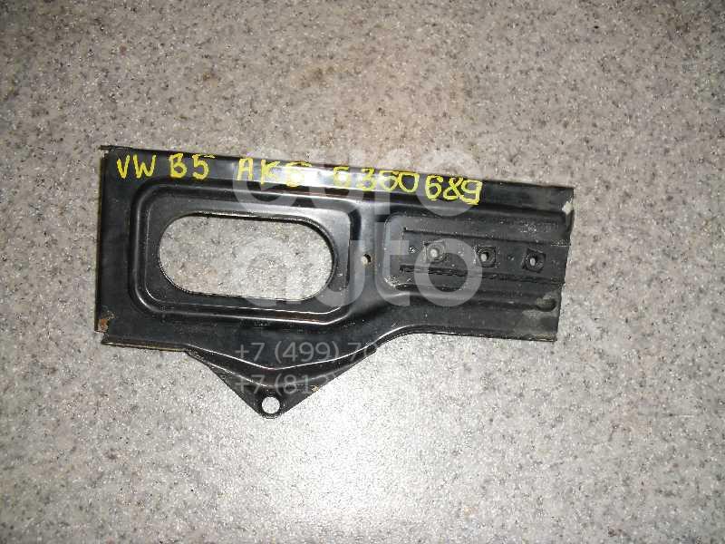 Крепление АКБ (корпус/подставка) для VW Passat [B5] 2000-2005 - Фото №1