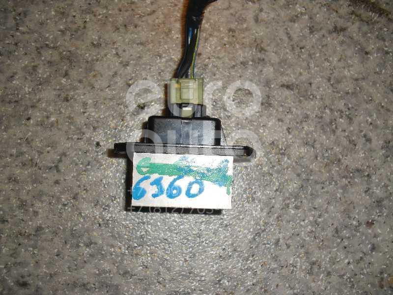 Резистор отопителя для Suzuki CR-V 1996-2002;SX4 2006-2013;Swift 2004-2010 - Фото №1