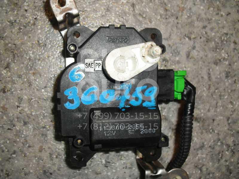 Моторчик заслонки отопителя для Honda CR-V 1996-2002;Accord VII 2003-2007;CR-V 2002-2006 - Фото №1