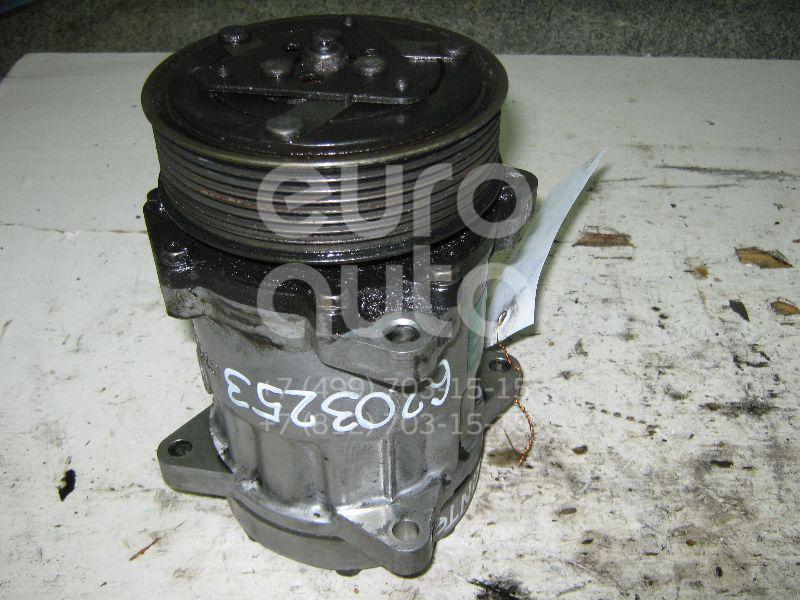 Компрессор системы кондиционирования для Mercedes Benz Sprinter (901-905) 1995-2006 - Фото №1