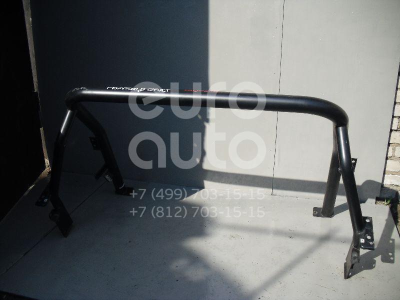 Каркас тента для Opel Frontera B 1998> - Фото №1