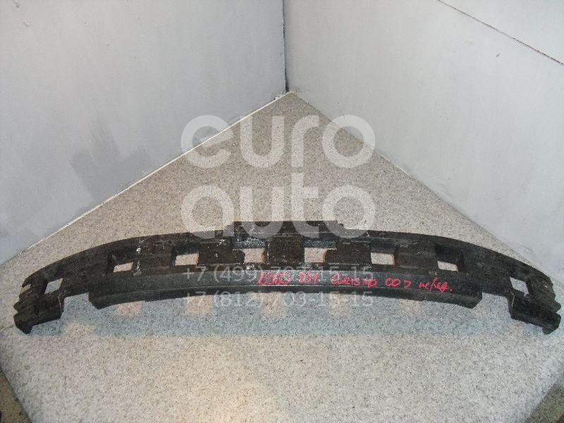 Наполнитель переднего бампера для Mitsubishi Carisma (DA) 1999-2003 - Фото №1