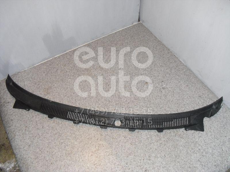Решетка стеклооч. (планка под лобовое стекло) для Suzuki Baleno 1998-2007;Baleno 1995-1998 - Фото №1