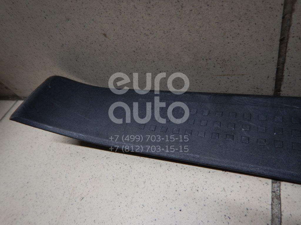 Накладка порога (внутренняя) для Audi,Seat A4 [B6] 2000-2004;Exeo 2009-2013 - Фото №1