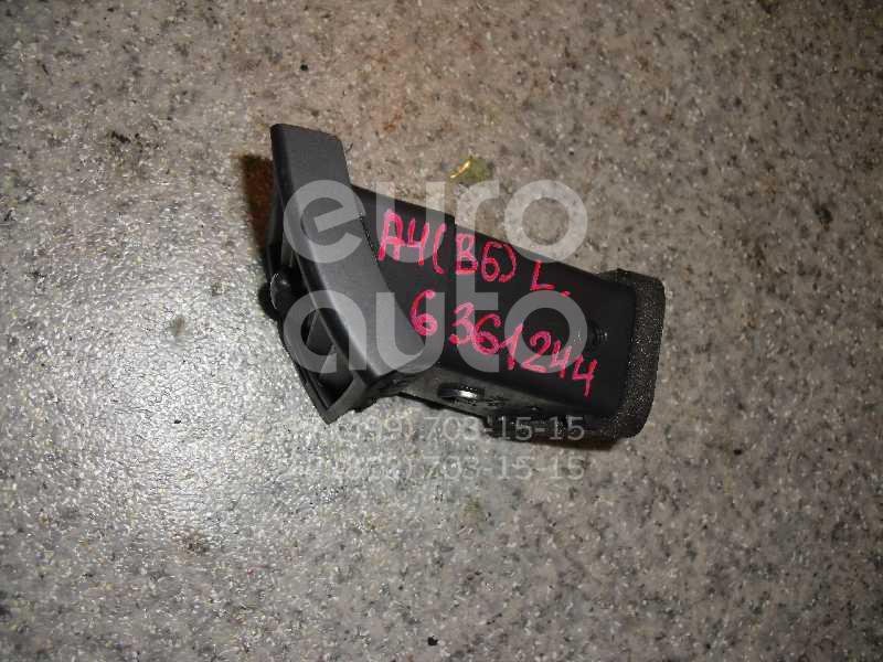 Дефлектор воздушный для Audi A4 [B6] 2000-2004;A4 [B7] 2005-2007 - Фото №1