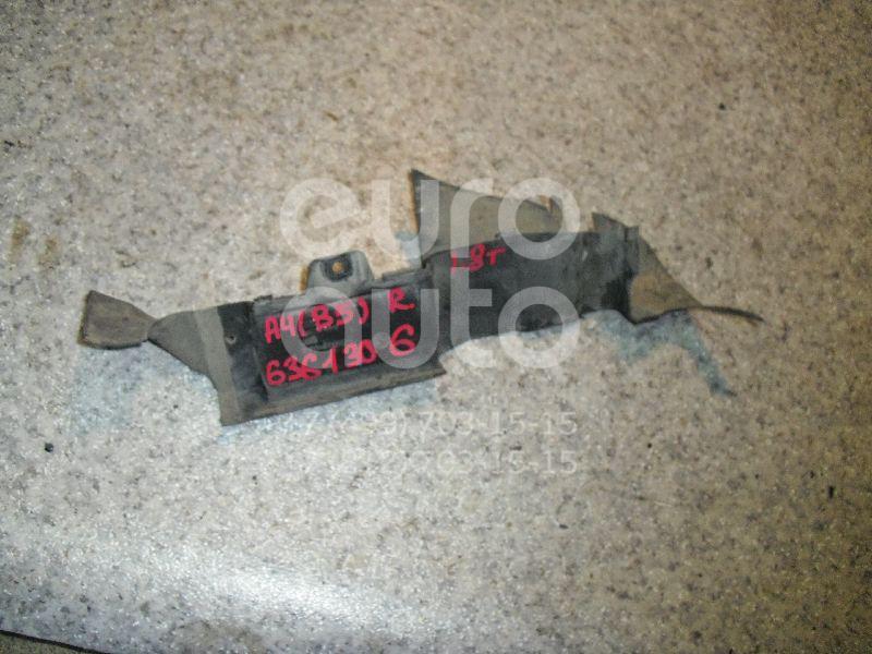 Воздуховод радиатора правый для Audi A4 [B5] 1994-2000 - Фото №1