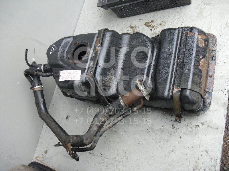 Бак топливный для Opel Frontera B 1998-2004 - Фото №1