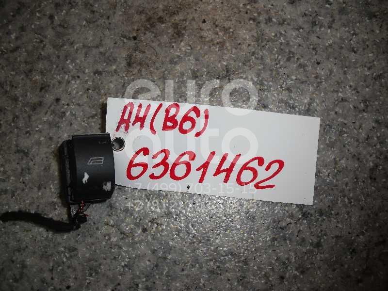 Кнопка стеклоподъемника для Audi A4 [B6] 2000-2004;A2 [8Z0] 2000-2005 - Фото №1