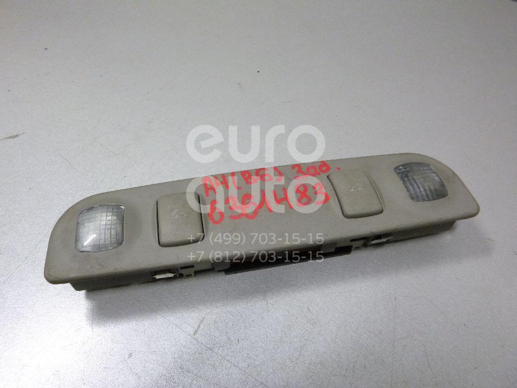 Плафон салонный для Audi A4 [B6] 2000-2004 - Фото №1