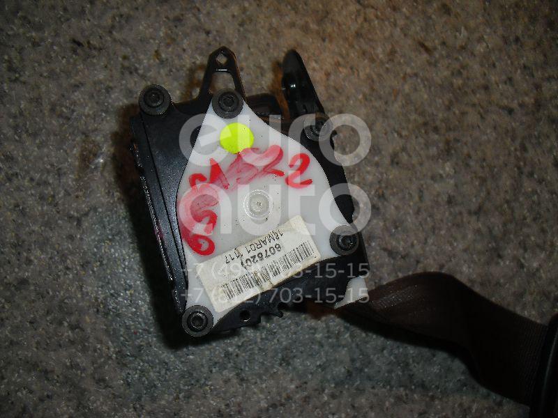 Ремень безопасности для Audi A4 [B6] 2000-2004;A4 [B5] 1994-2000 - Фото №1