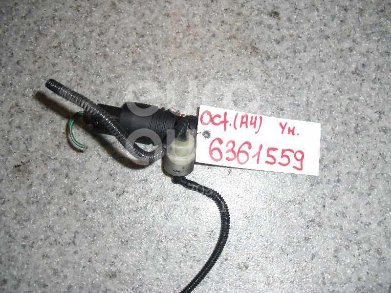 Насос омывателя для Skoda Octavia (A4 1U-) 2000-2011 - Фото №1