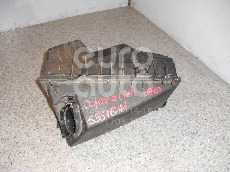 Корпус воздушного фильтра для Skoda Octavia (A4 1U-) 2000-2011 - Фото №1