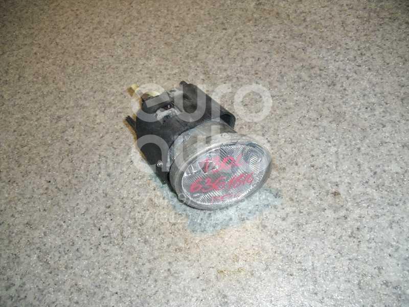 Фара противотуманная левая для Nissan X-Trail (T30) 2001-2006 - Фото №1