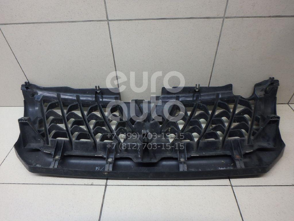 Решетка радиатора для Mitsubishi Pajero/Montero Sport (K9) 1997-2008 - Фото №1