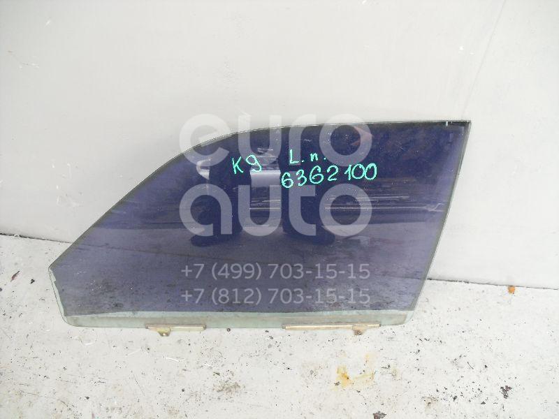 Стекло двери передней левой для Mitsubishi Pajero/Montero Sport (K9) 1998-2008 - Фото №1